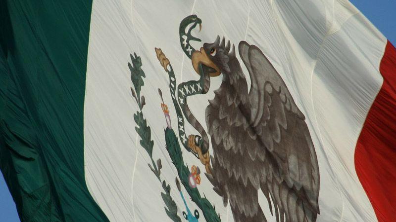 países con aves en sus banderas