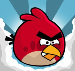 Red de The Angry Birds Movie